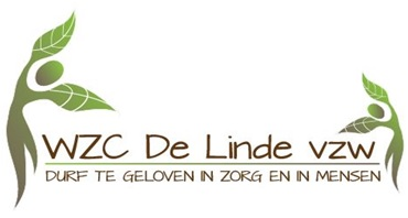Website WZC De Linde logo